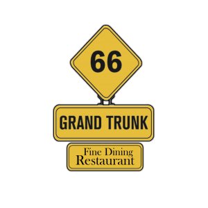 66GTR LOGO fine dining