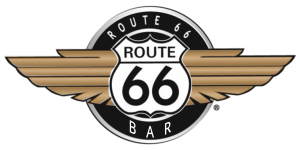 ROUTE 66 LOGO small